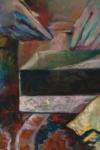 Nel met stilleven - detail